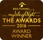 My Isle of Wight Award 2016